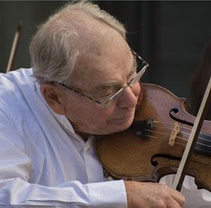 Corso di formazione orchestrale <br> con Leon Spierer 2019